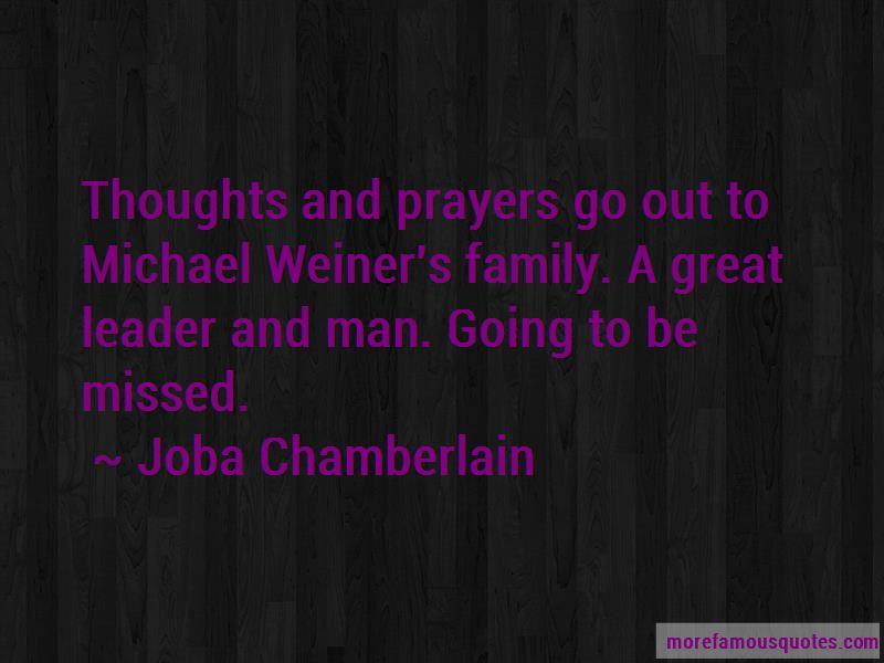 Joba Chamberlain Quotes