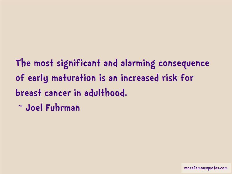 Joel Fuhrman Quotes Pictures 4