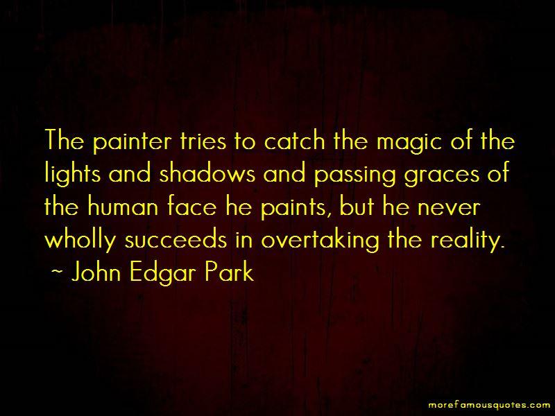 John Edgar Park Quotes Pictures 2