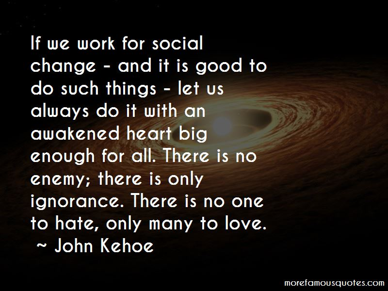 John Kehoe Quotes Pictures 3