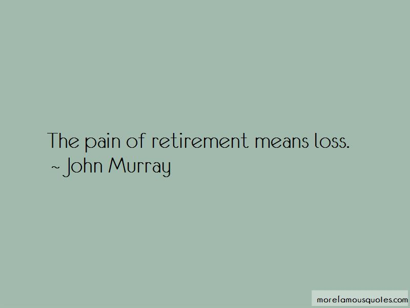 John Murray Quotes Pictures 4