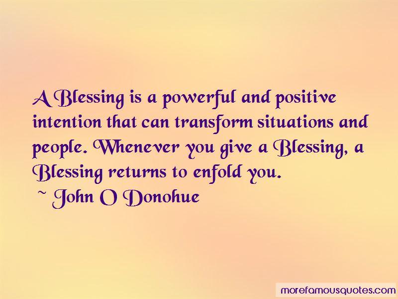 John O Donohue Quotes