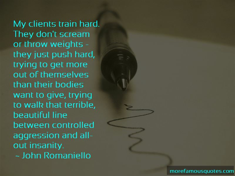 John Romaniello Quotes Pictures 2