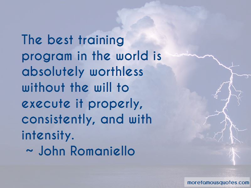 John Romaniello Quotes Pictures 3