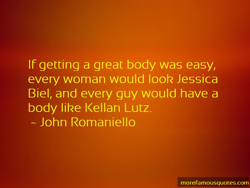 John Romaniello Quotes Pictures 4