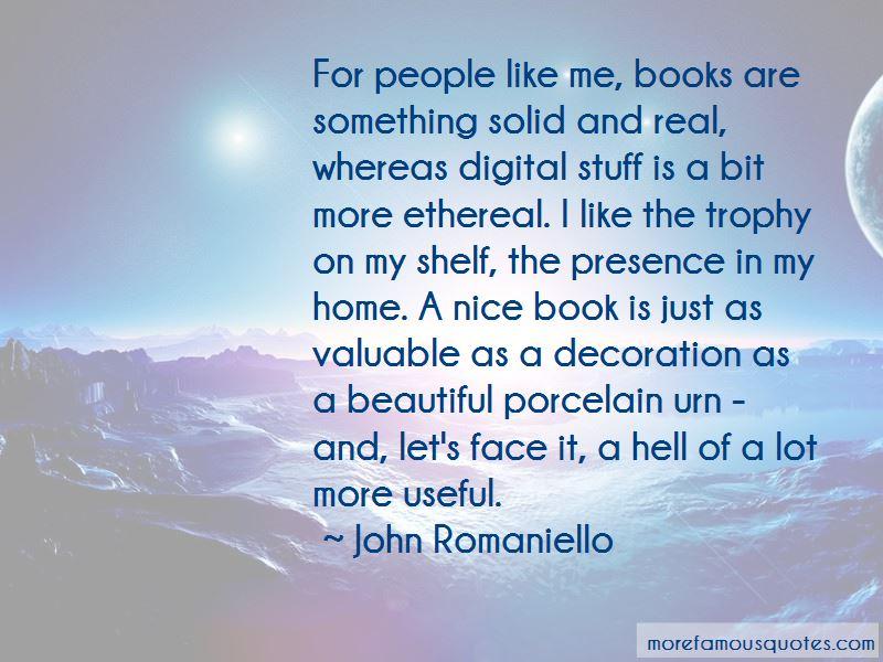 John Romaniello Quotes
