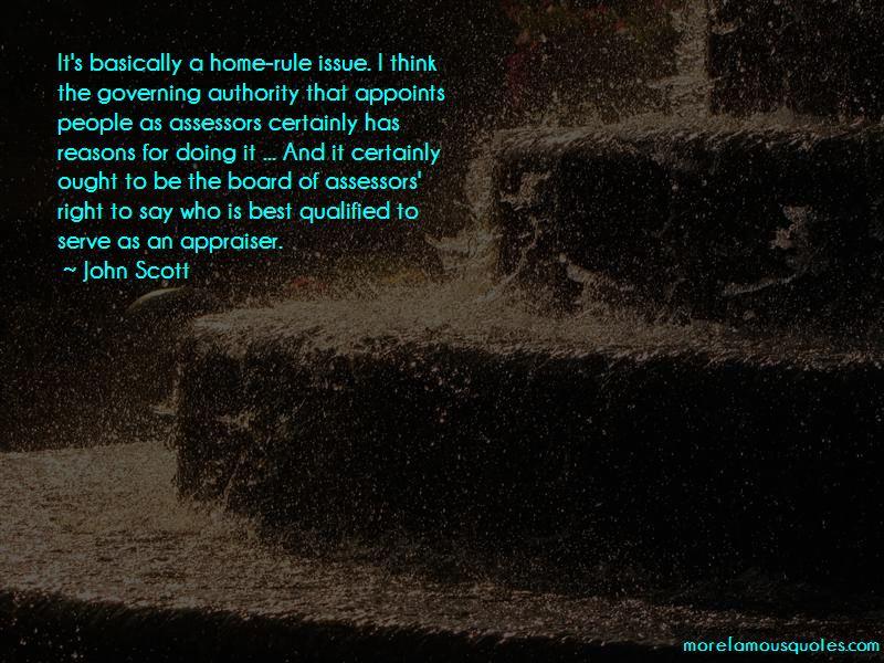 John Scott Quotes Pictures 2