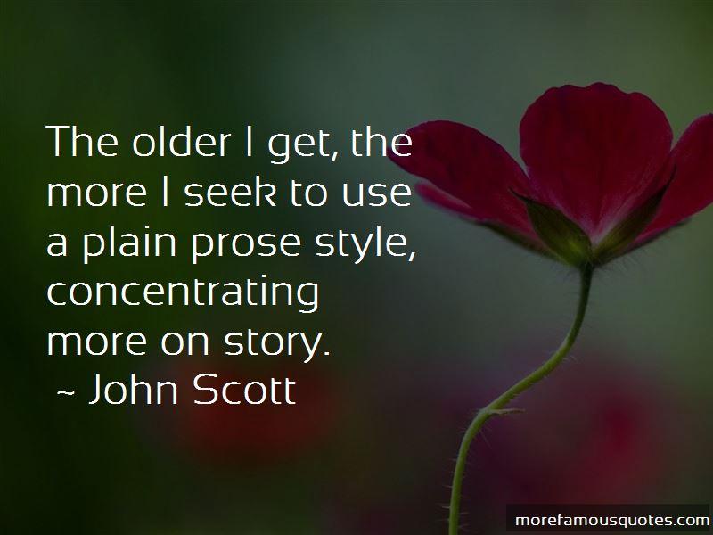 John Scott Quotes Pictures 3