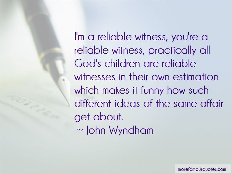 John Wyndham Quotes Pictures 4