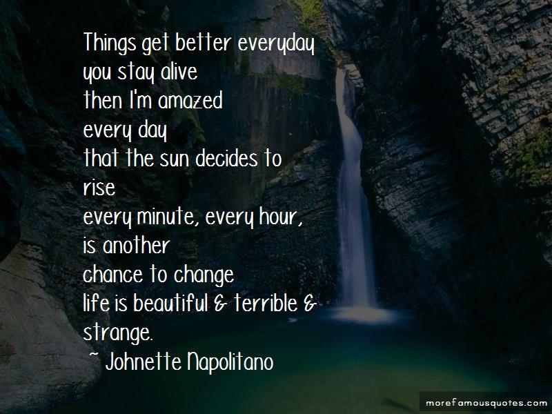 Johnette Napolitano Quotes Pictures 2