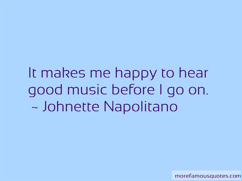 Johnette Napolitano Quotes Pictures 3