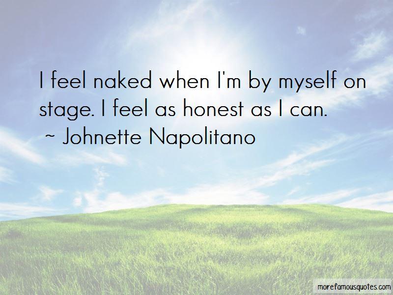 Johnette Napolitano Quotes Pictures 4