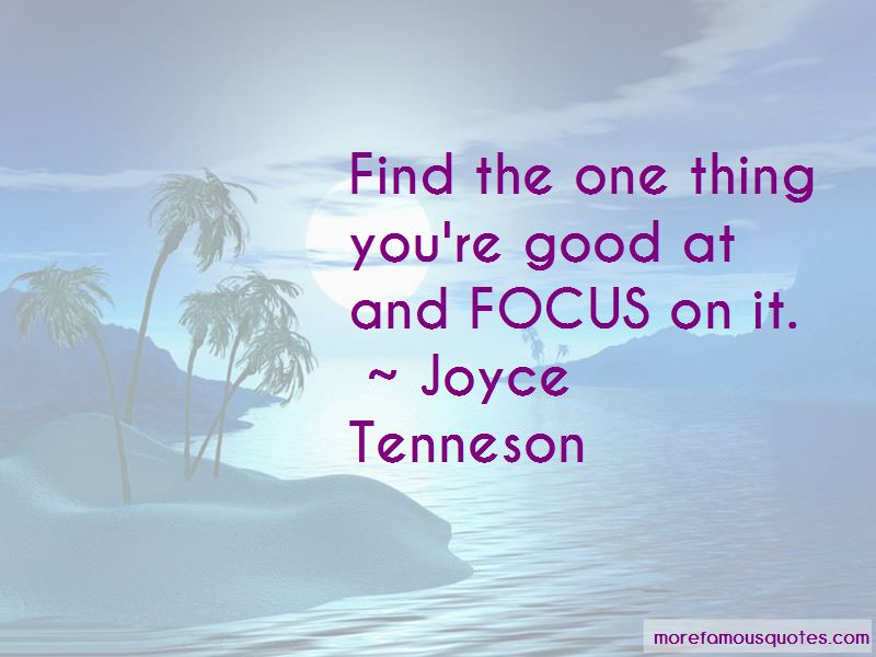 Joyce Tenneson Quotes Pictures 3