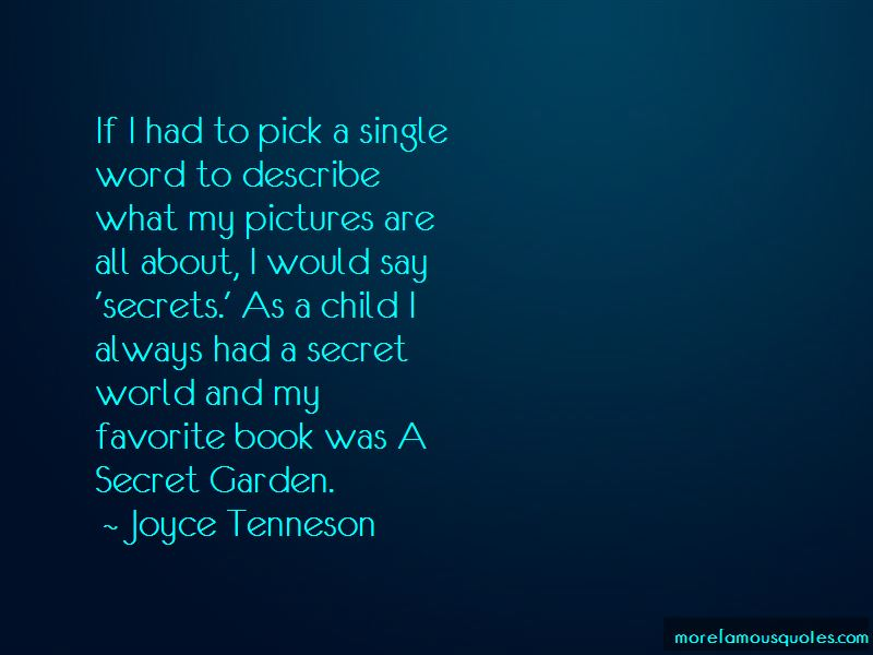 Joyce Tenneson Quotes Pictures 4