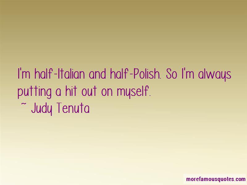 Judy Tenuta Quotes Pictures 2