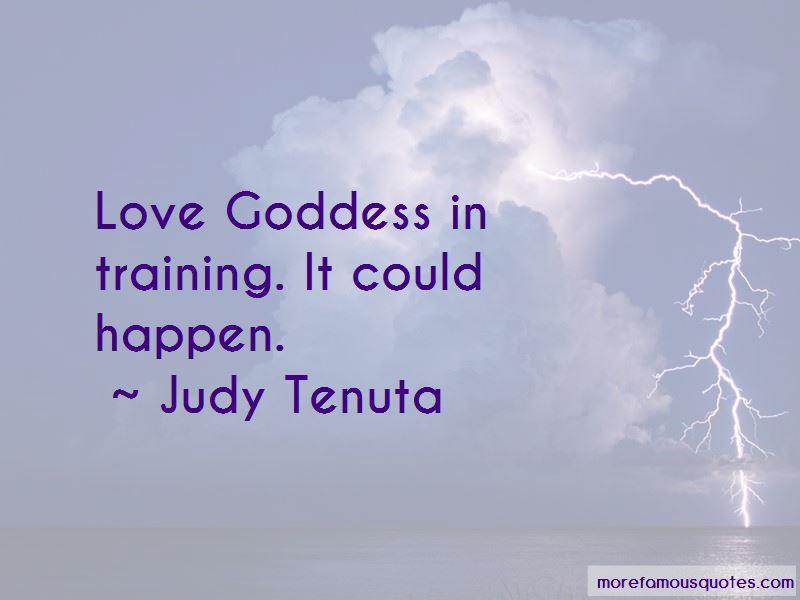 Judy Tenuta Quotes Pictures 3