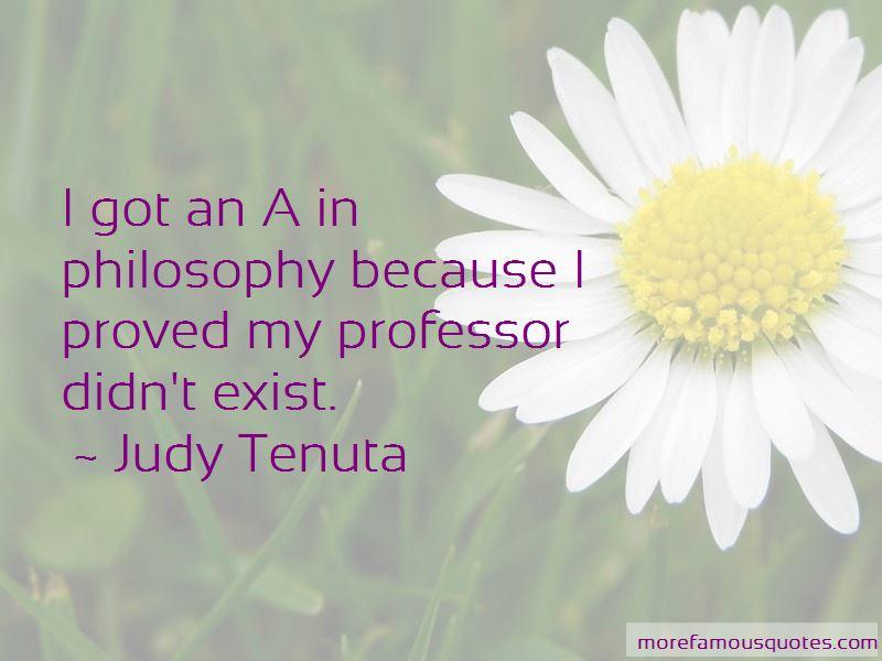 Judy Tenuta Quotes Pictures 4