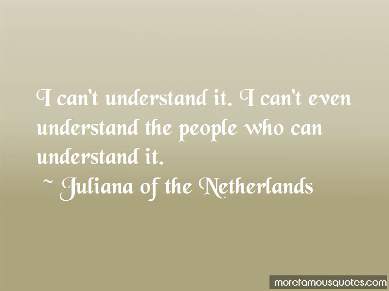 Juliana Of The Netherlands Quotes Pictures 4