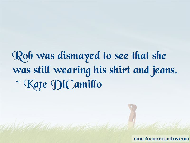 Kate DiCamillo Quotes Pictures 2