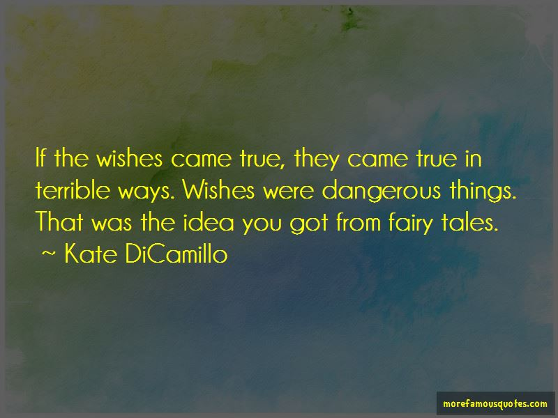 Kate DiCamillo Quotes Pictures 3