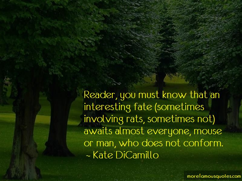 Kate DiCamillo Quotes Pictures 4