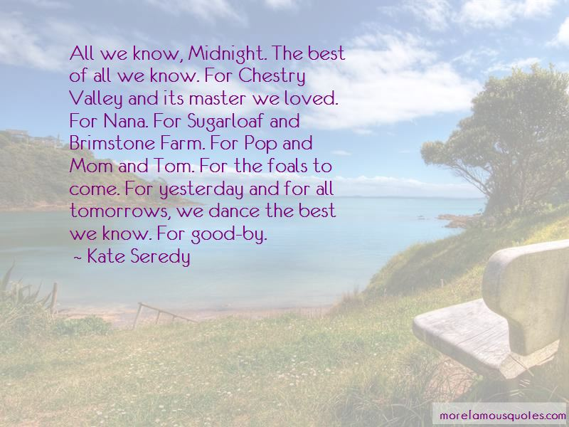 Kate Seredy Quotes Pictures 3