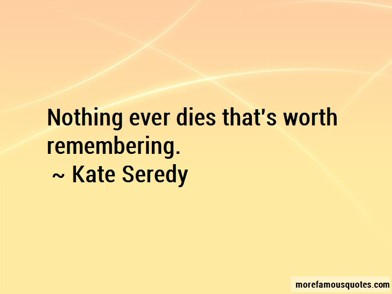 Kate Seredy Quotes
