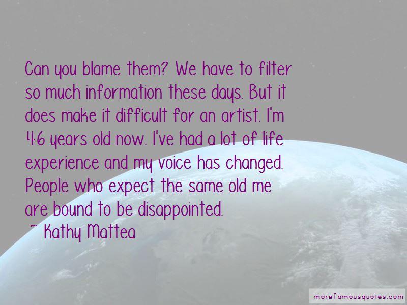 Kathy Mattea Quotes Pictures 4