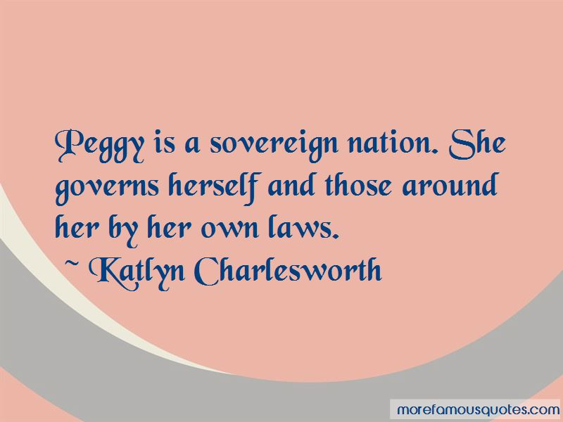 Katlyn Charlesworth Quotes Pictures 4