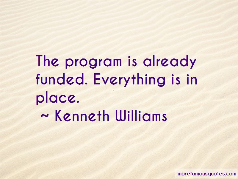 Kenneth Williams Quotes Pictures 3