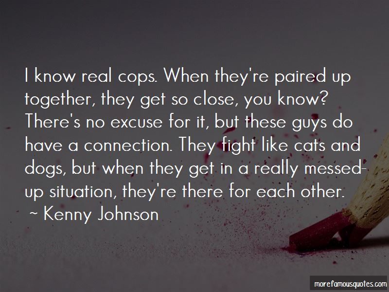 Kenny Johnson Quotes Pictures 3