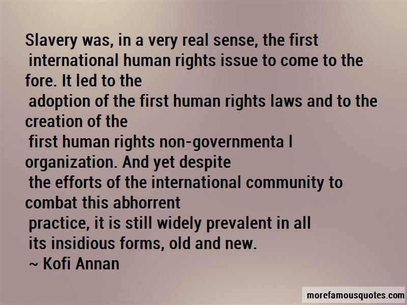 Kofi Annan Quotes Pictures 2