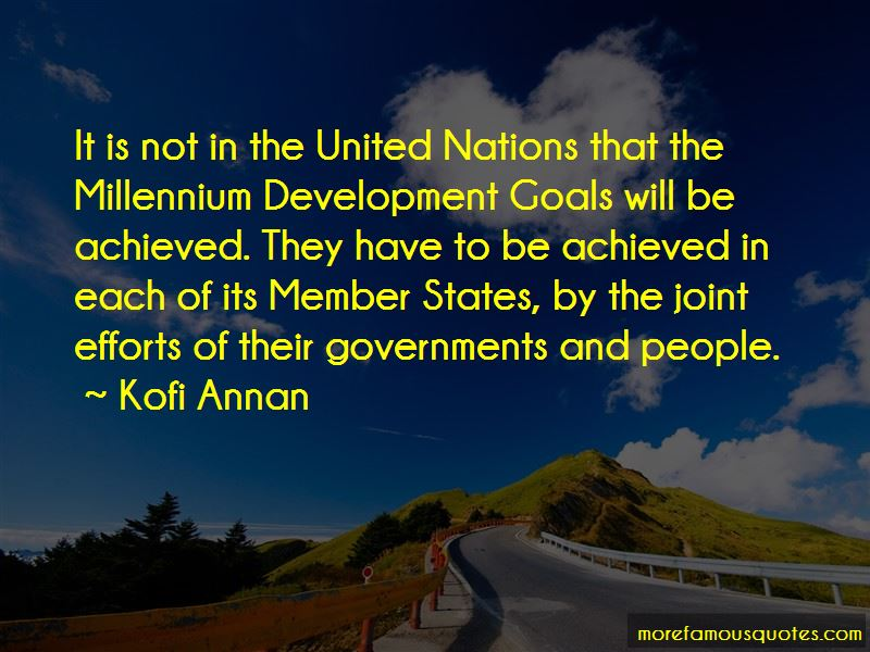 Kofi Annan Quotes Pictures 4