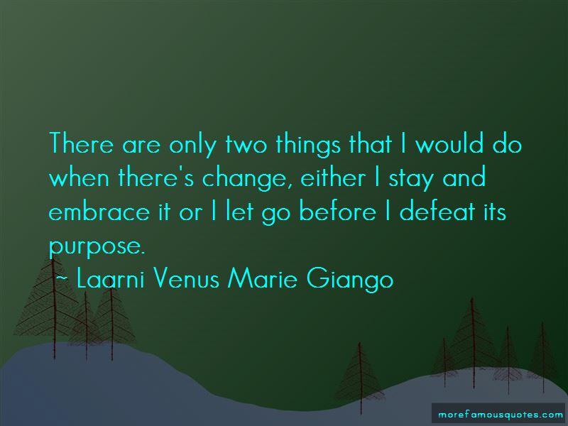 Laarni Venus Marie Giango Quotes Pictures 3