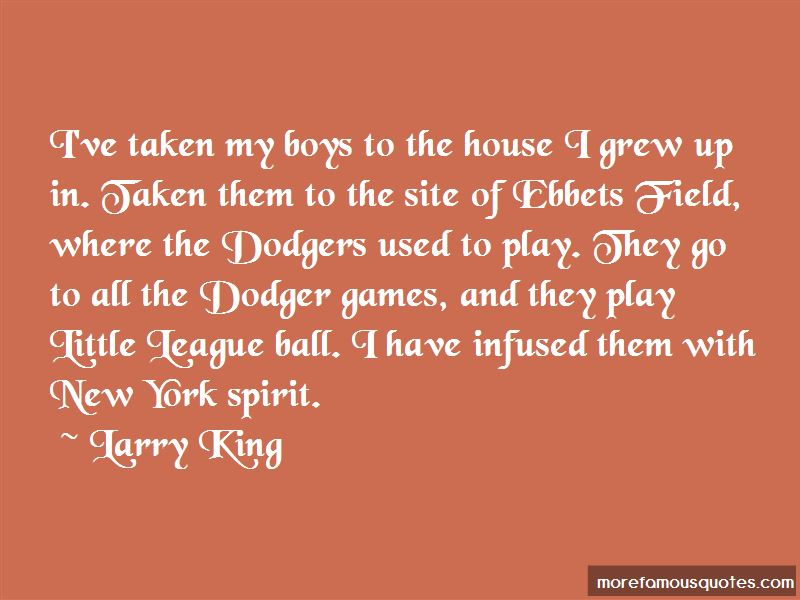 Larry King Quotes Pictures 4