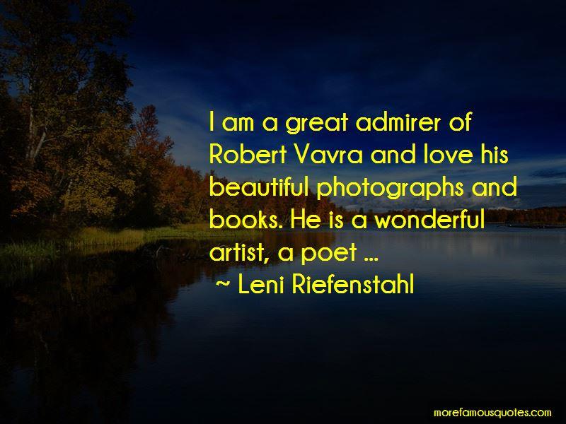 Leni Riefenstahl Quotes Pictures 4