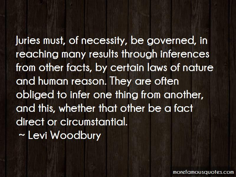 Levi Woodbury Quotes Pictures 3