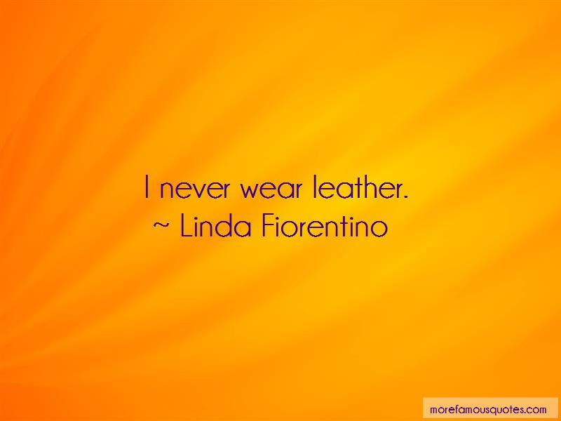 Linda Fiorentino Quotes Pictures 4