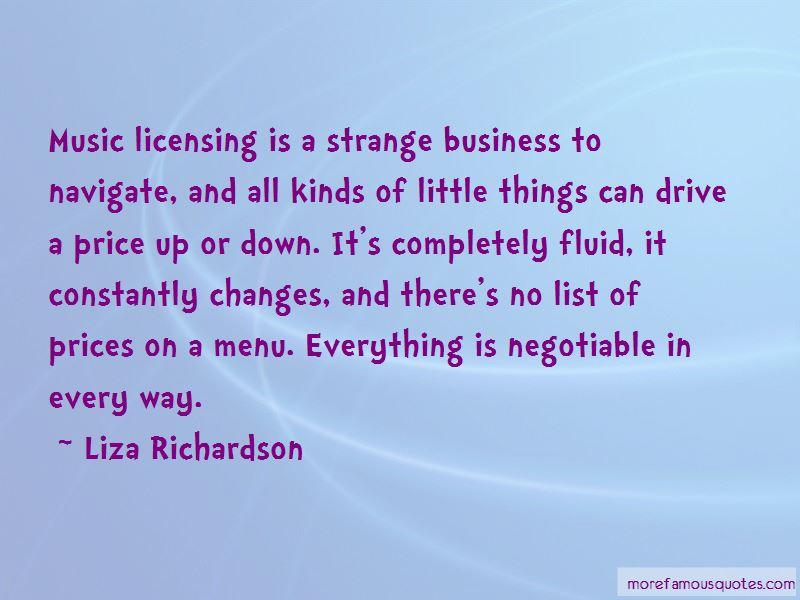 Liza Richardson Quotes Pictures 3