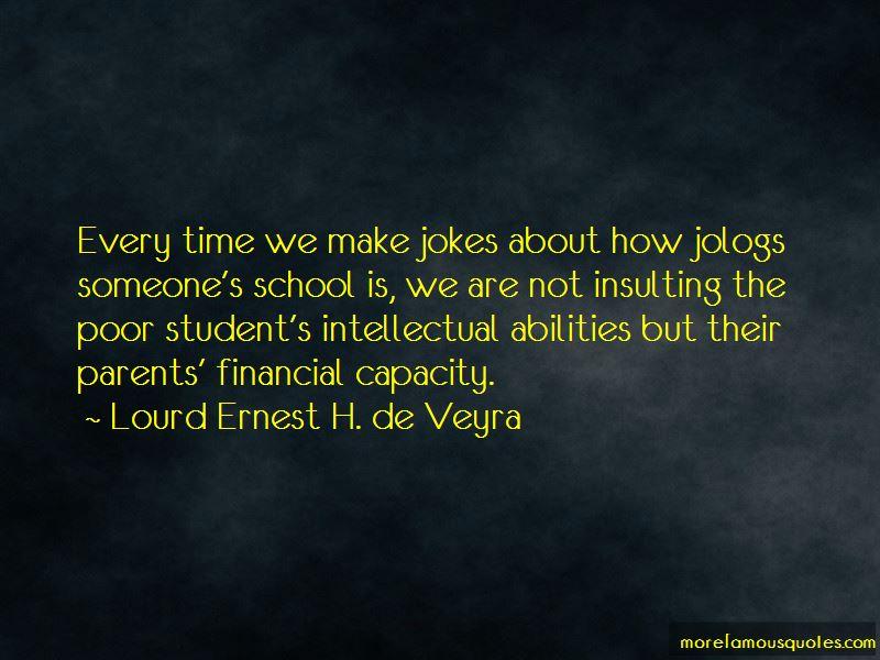 Lourd Ernest H. De Veyra Quotes Pictures 3