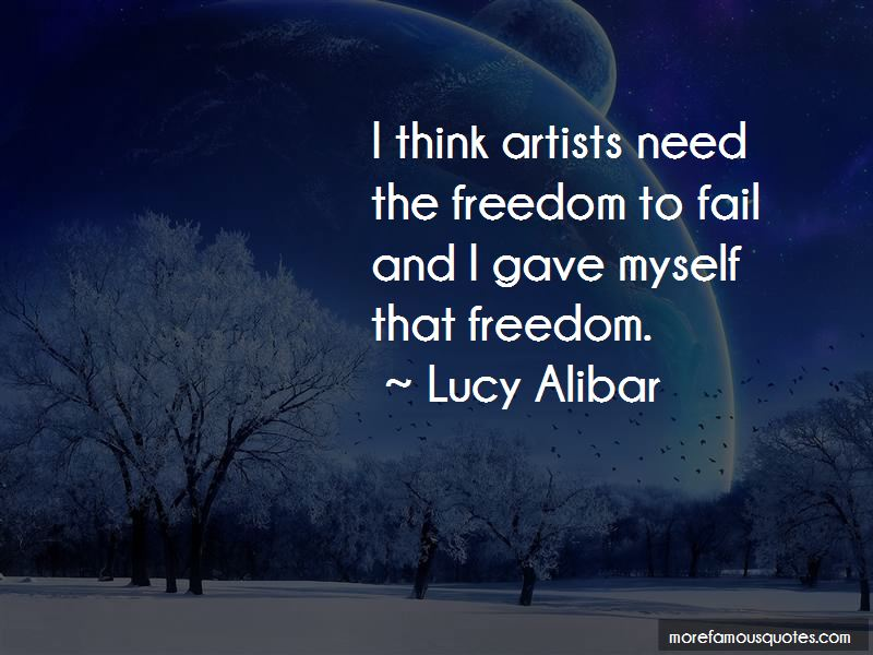 Lucy Alibar Quotes Pictures 3