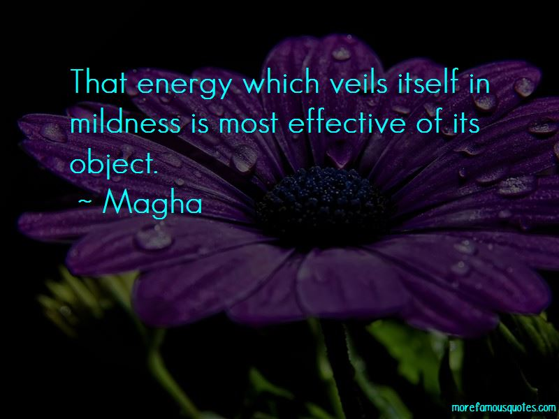 Magha Quotes