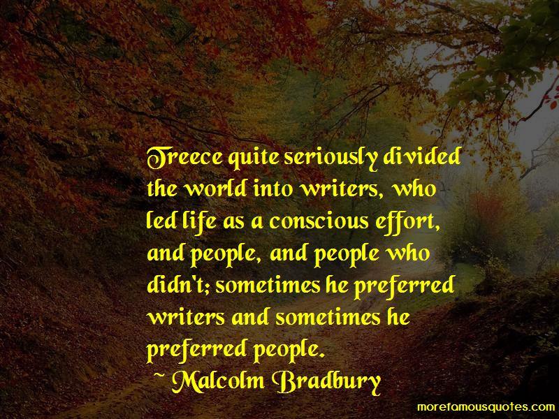 Malcolm Bradbury Quotes Pictures 4