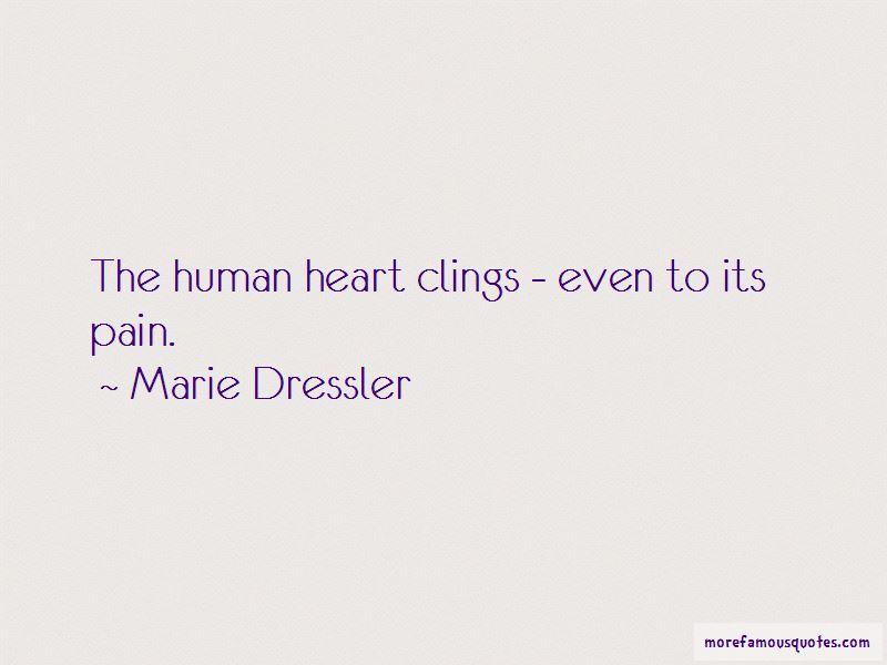 Marie Dressler Quotes Pictures 2