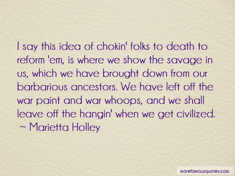 Marietta Holley Quotes Pictures 2