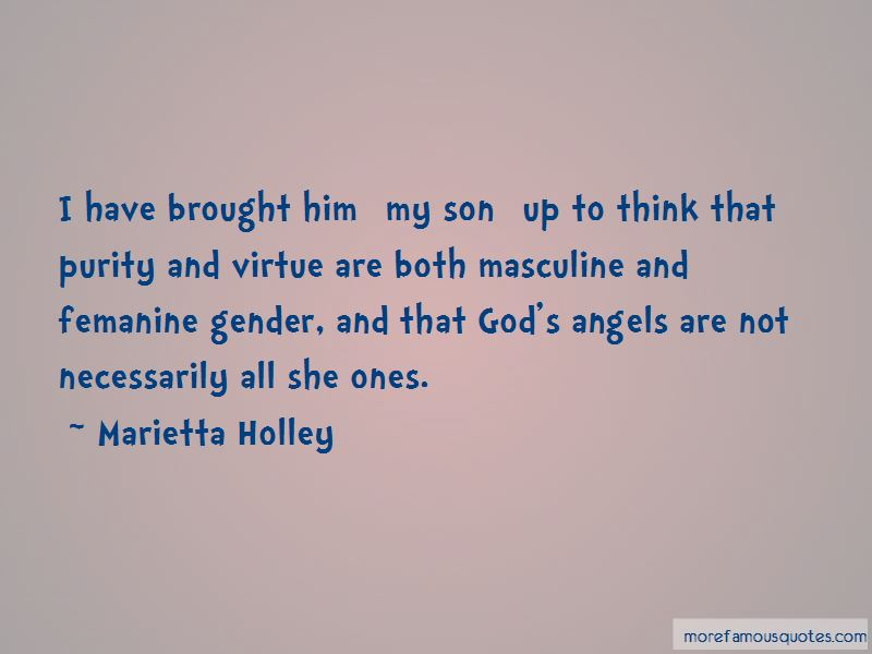 Marietta Holley Quotes Pictures 3