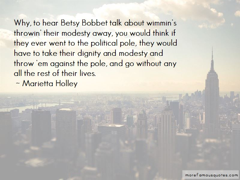 Marietta Holley Quotes Pictures 4