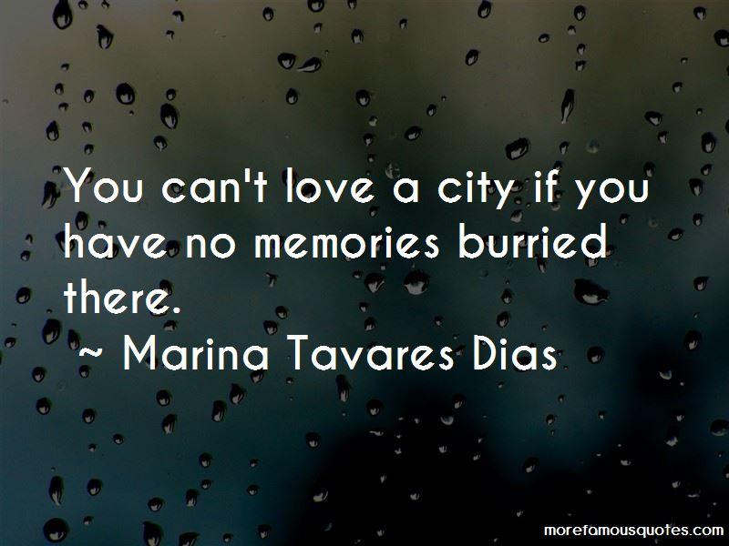 Marina Tavares Dias Quotes Pictures 2