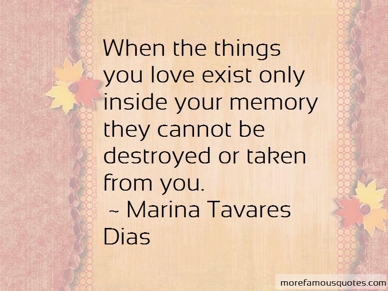 Marina Tavares Dias Quotes Pictures 3