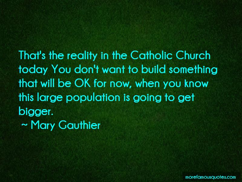 Mary Gauthier Quotes Pictures 4